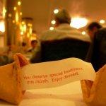 美國人都以為來自中國的「幸運籤餅」,其實發明人是….