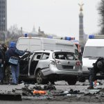 德國柏林突傳汽車爆炸 警方排除恐怖攻擊