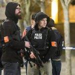 追查巴黎恐攻》比利時布魯塞爾爆發槍戰 1嫌身亡4警受傷