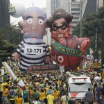 量身定作司法豁免?涉貪前總統魯拉竟出任總統府幕僚長 巴西民怨再度引爆