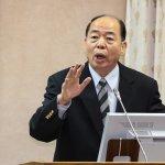 國安局長楊國強:大選過後,每天向蔡英文送交機密「國安日報」