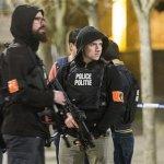 巴黎恐攻陰影未遠 法國逮捕4名恐怖份子嫌疑犯