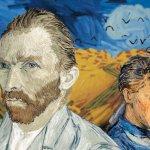 56000格原畫全是畫家手繪!史上首部油畫電影《Loving Vincent》追跡梵谷生前的狂與愁