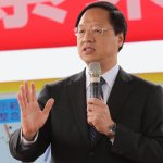 林全任閣揆  江宜樺:是非常有能力與經驗的政務官