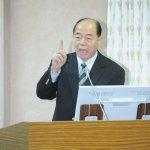 中國規劃北京台北高鐵 國安局長楊國強:這是笑話