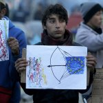 歐盟非法移民將被遣送回土耳其 新難民協議引發人權爭議