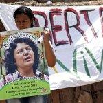 抗議水壩建案5人遭謀殺 宏都拉斯成全球環保人士墳場