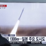 北韓試射飛彈》安理會嚴正譴責 愛國者飛彈緊急進駐東京