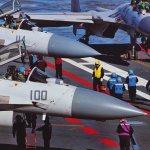 遼寧艦換上第二任艦長、首艘國產航艦接近完工 陸媒:中國遠洋海軍可望成型!