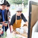 最恨「銅板美食」!台灣食物不能說的秘密,讓30歲的她耗光積蓄也要換一個安心