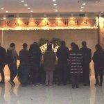 瑞典來鴻:生者與死者互相傾聽——悼念江緒林
