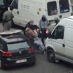 布魯塞爾機場驚爆 1死多傷緊急疏散