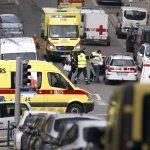比利時恐攻 馬英九譴責暴力