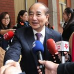 談黨產 王金平:很多人瞎子摸象 新主席決定如何處理較好