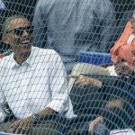 棒球場上泯恩仇 歐巴馬、卡斯楚並肩觀賞美古大戰