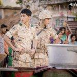 從《太陽的後裔》宋仲基講話方式學韓國軍方特殊用語!