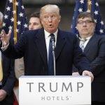 2016美國總統大選》川普、希拉蕊都不好?兩黨領頭羊的不滿意度創30年新高