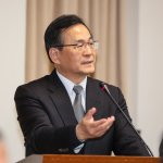「發言讓高層頭痛」台電董事長黃重球請辭獲准 朱文成接任