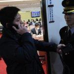 干卿底事?陳瑩傳新戀情,劉建國不讓攝影記者從委員會前門進出