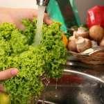 一把青菜有多少農藥?出動鹽、小蘇打粉只會越洗越髒,這些方法讓你死更快!