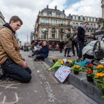 觀點投書:布魯塞爾恐攻,催化歐洲變局?