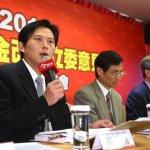今周刊調查》84%立委支持年金改革 黃國昌:我們國家出了大問題