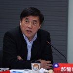 民進黨棄守美豬 郝龍斌:對人民的「政治詐欺」