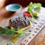 土魠魚也能變出日本味!在家就能輕鬆做的下酒菜「橄欖油漬鰆魚」