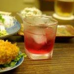 居酒屋豆知識》櫻花妹必點的3款日式水果酒與4種基本喝法,甘甜美味一杯接一杯