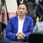 資深台北市議員李新墜樓亡,昨天已見心情鬱悶