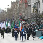 愛爾蘭「復活節起義」100周年 《紐時》社論「愛爾蘭擁英國文化」引爭議