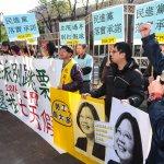 「還我7天國定假日」 勞團:民進黨若跳票將發起更激烈抗爭