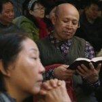 BBC特寫:要是耶穌今天還在世,他會不會成為中國共產黨黨員?