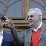 習近平首訪捷克 希望敲開中東歐大門
