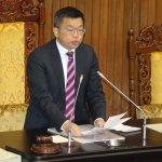 開放公民記者採訪 蔡其昌:臨時採訪證將不設限