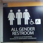 觀點投書:從無性別廁所到課堂性別教育