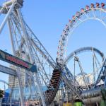 去東京巨蛋只能看演唱會嗎?5種嚴選必玩遊樂設施,還有交通攻略
