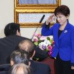 黨務革新千言書》14敗選原因、12改革提案 建議取消國共論壇