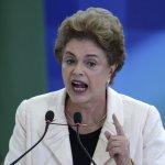巴西執政聯盟大裂解 女總統羅賽芙面臨彈劾下台風暴
