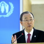 聯合國70年來頭一遭!秘書長候選人將進行公開辯論