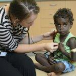 澳洲醫療體系的恥辱印記:風溼性心臟病童身上反覆開刀的疤痕