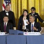歐習會談「一個中國」 總統府重申九二共識