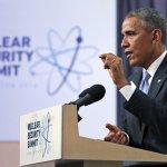 核安峰會落幕 歐巴馬:絕不能讓核武落入「伊斯蘭國」手中