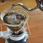 愛喝手沖咖啡嗎?星巴克教你簡單5個步驟