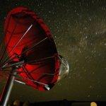 對抗外星人 雷射光束做成「隱形斗篷」保護地球?