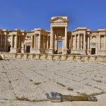 驚現亂葬崗、地雷網 敘利亞帕米拉古城重建之路漫漫