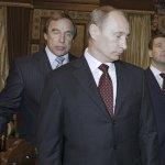 巴拿馬文件》俄羅斯總統普京驚人資產揭密 640億的海外流轉