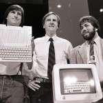 蘋果40年》他不居功 卻是催生蘋果的最重要幕後推手