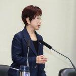 中國強行押解肯亞台灣人 洪秀柱:國民黨表達遺憾