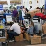菲律賓突禁止台灣旅客入境 尚有542人滯留、共1680人受影響